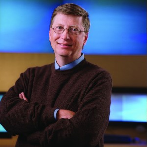 Bill Gates Owns 16 Kangen Water Processors