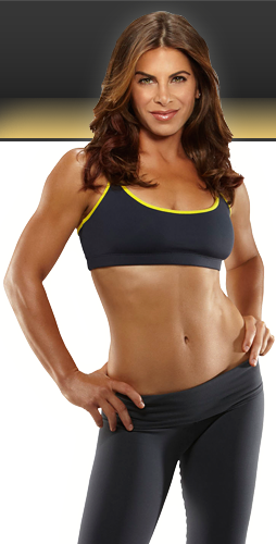 Jillian Michaels Diet & Fitness Expert