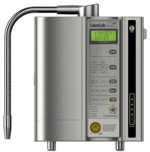 Platinum SD 501 Kangen Water Processor