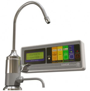 SD 501 Kangen Water Processor Under Counter