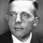 Dr Otto Warburg, BioChemist
