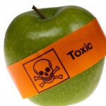 Toxic - Chemical Laden Fruit